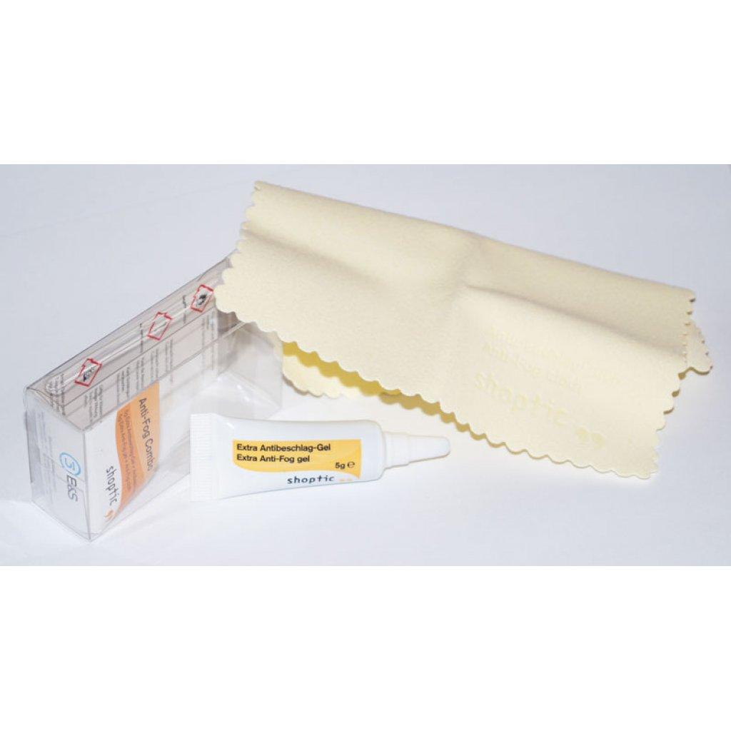 antibeschlag tuch anti fog cloth f r alle brillengl ser mit antifog gel 10 95. Black Bedroom Furniture Sets. Home Design Ideas