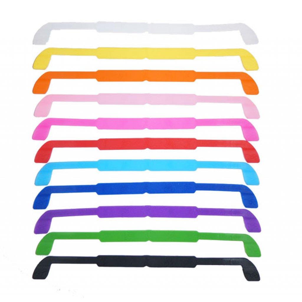 brillenband aus silikon in 10 verschiedenen farben 2 95. Black Bedroom Furniture Sets. Home Design Ideas