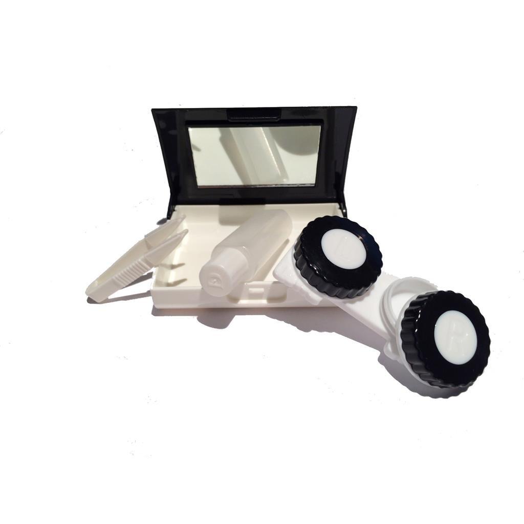 Kontaktlinsen aufbewahrungsbox f r linsen aller art 5 95 for Spiegel minus