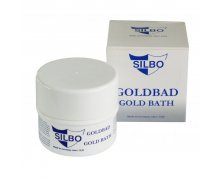 Silbo Goldbad 150ml