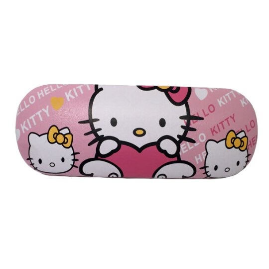Brillenetui für Kinder | HELLO KITTY (3) -   B-Ware