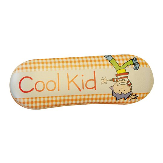 Brillenetui für Kinder Cool Kid