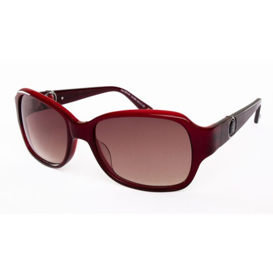 Betty Barclay Sonnenbrille MOD. BB3109 Col.900 in rot