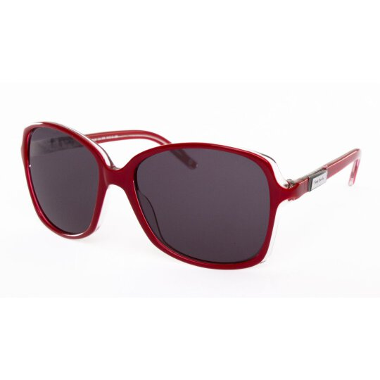 Betty Barclay Sonnenbrille MOD. BB3112 Col.900 in rot