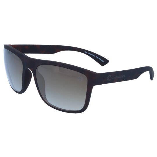 J. ATHLETICS - Sonnenbrille MR.HOLLYJO C1  3306   havanna-braun 57/21