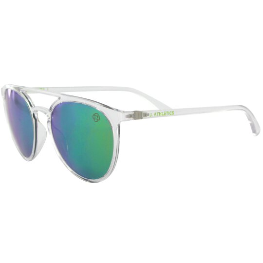J. ATHLETICS - Sonnenbrille MONTI C4 3305 Transparent...